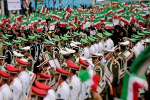Iraniansoldiers