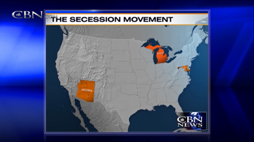 CBN-secession