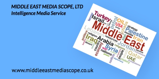 4Middle East Media Scope , LTD